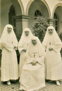 Pierwsze-misjonarki-w-Indiach